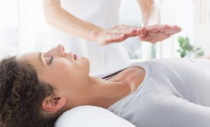 Initiation au Reiki Dr Usui : Niveau 1