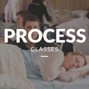 formation processus corporel