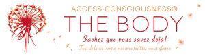 processus corporels d'Access